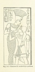 Image taken from page 189 of '[The History of Egypt from the earliest times till the conquest by the Arabs A.D. 640. A new edition.]'