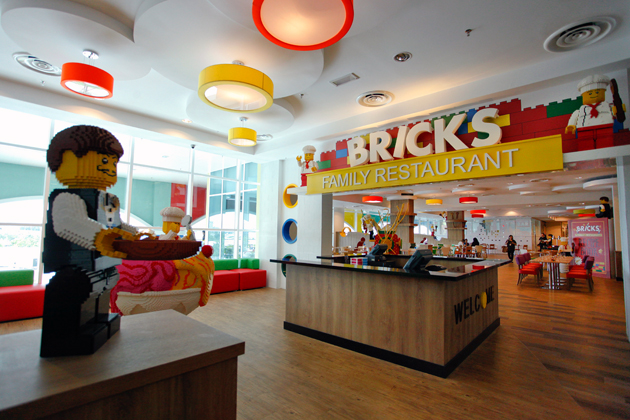 Bricks Family Restaurant