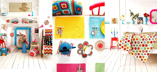 good reads : Mollie Makes Crochet, including 11 exclusive new designs by Emma Lamb