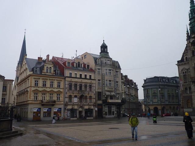 Liberec, Liberecký kraj, Czech Republic