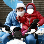 Babbo Natale con i Bambini #11