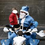 Babbo Natale con i Bambini #19