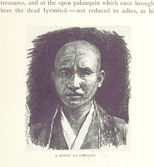 """British Library digitised image from page 115 of """"An Artist's Letters from Japan [With illustrations.]"""""""