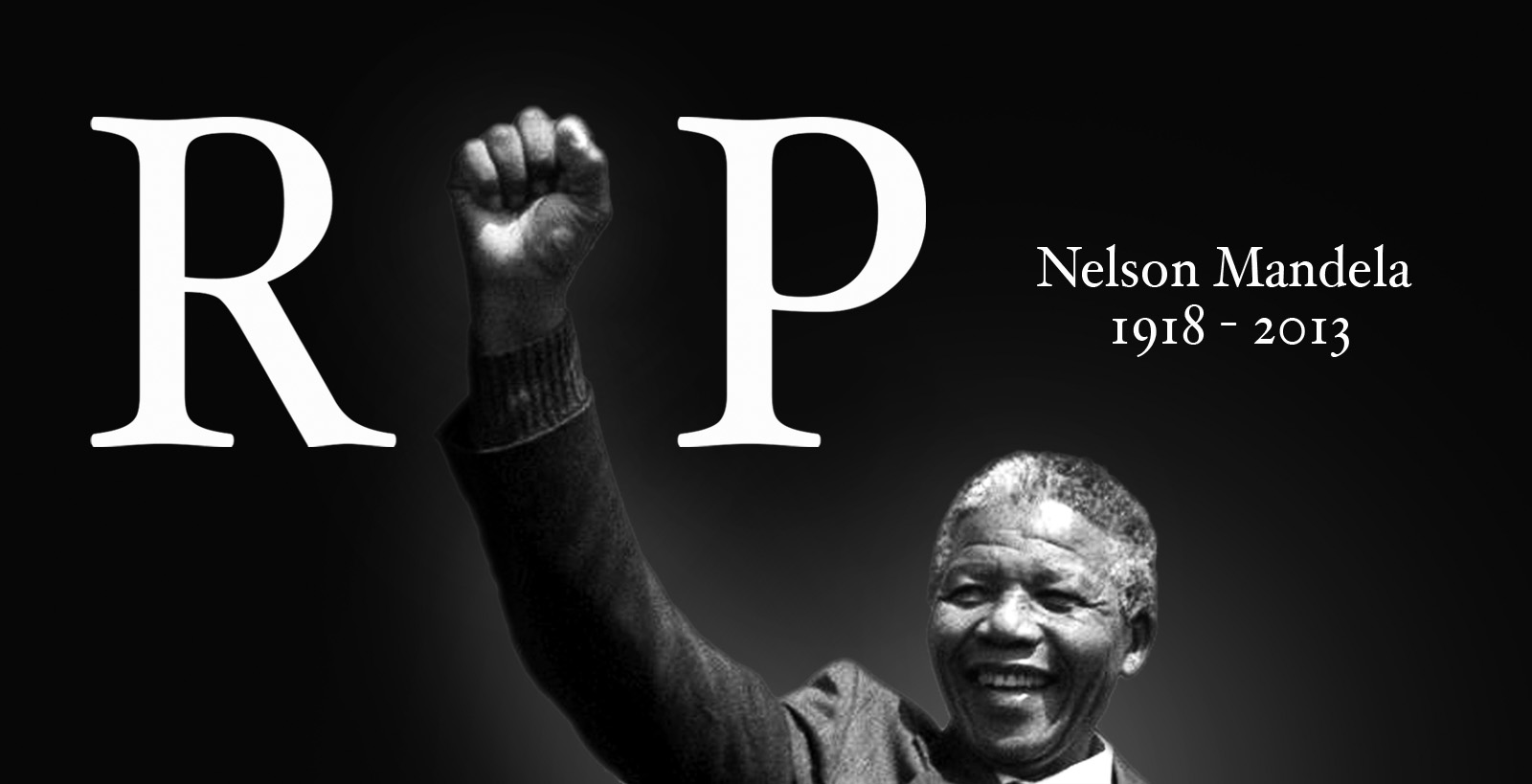 DO MORE GOOD | RIP Nelson Mandela