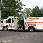 Seagrave Engine 1, Tenafly Fire Department, New Jersey