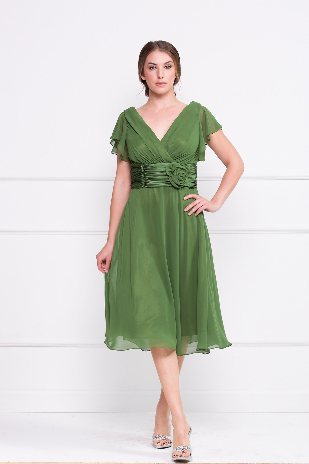 stunning short plus size mother of the bride groom special