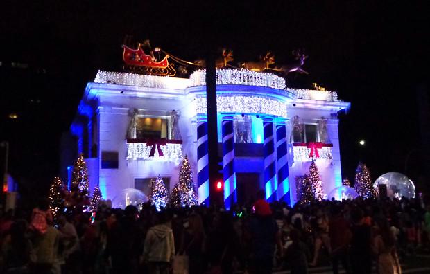 Natal Paulista 2013 9