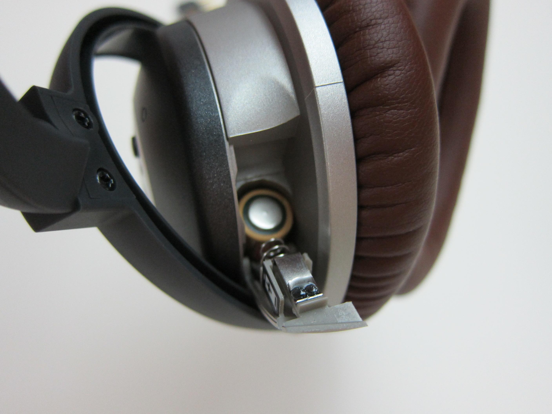 Bose QuietComfort 15 (QC15) Acoustic Noise Cancelling Headphones ...