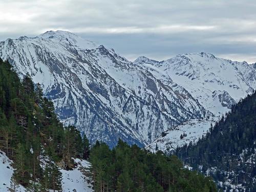 Los Pirineos franceses