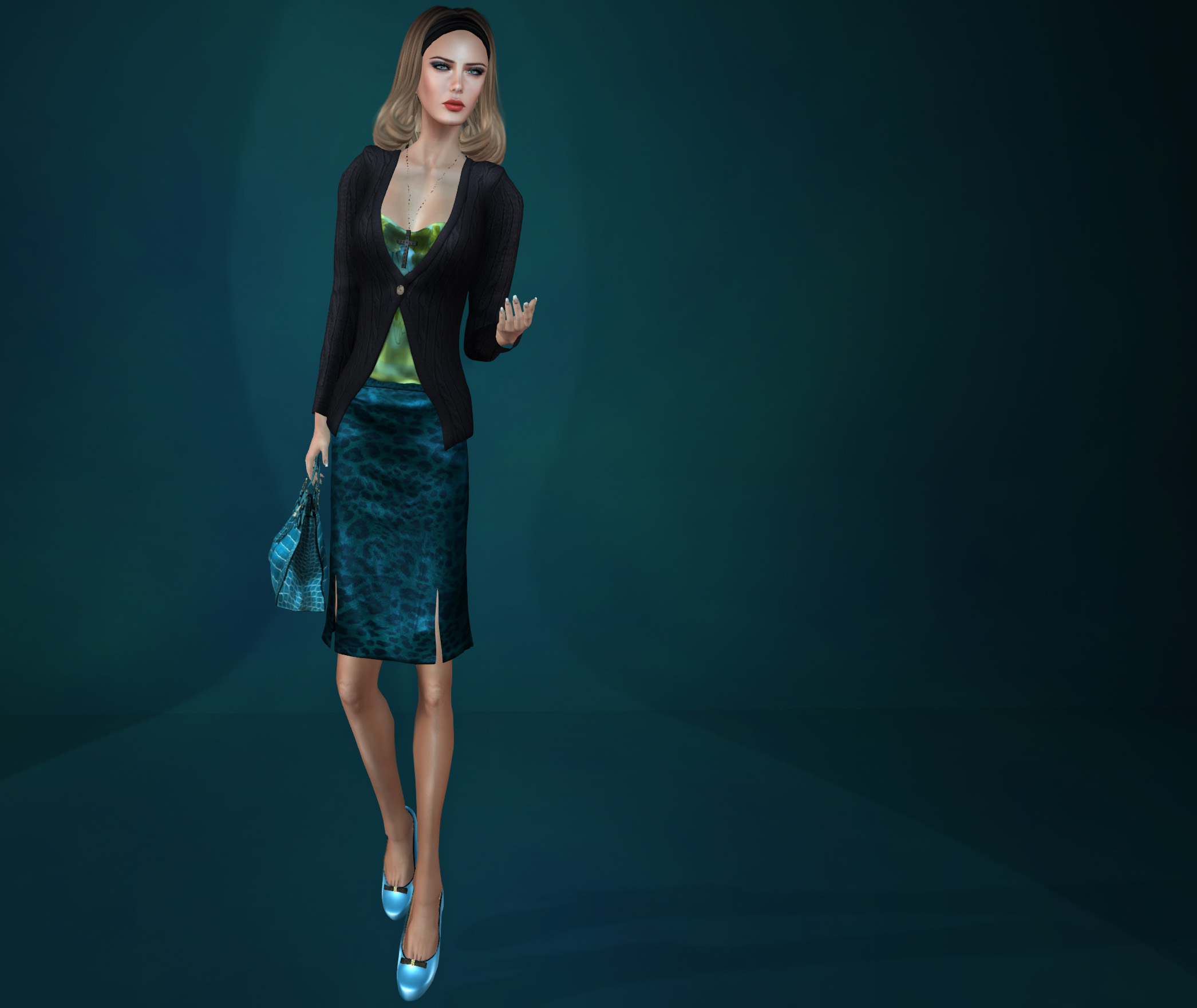 Baiastice, Vanity Hair & Nailed it 3