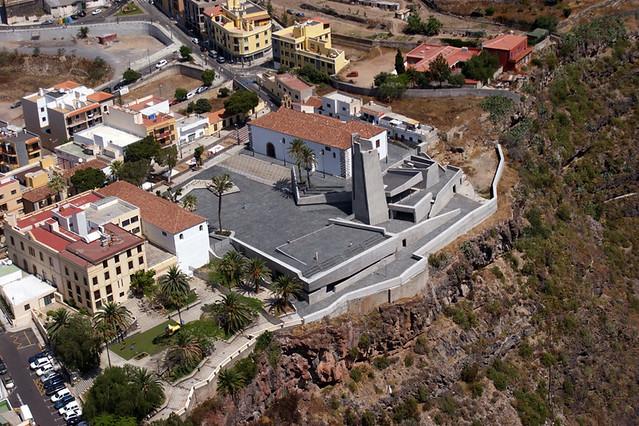 Museo sacro_adeje_fuente Fernando menis