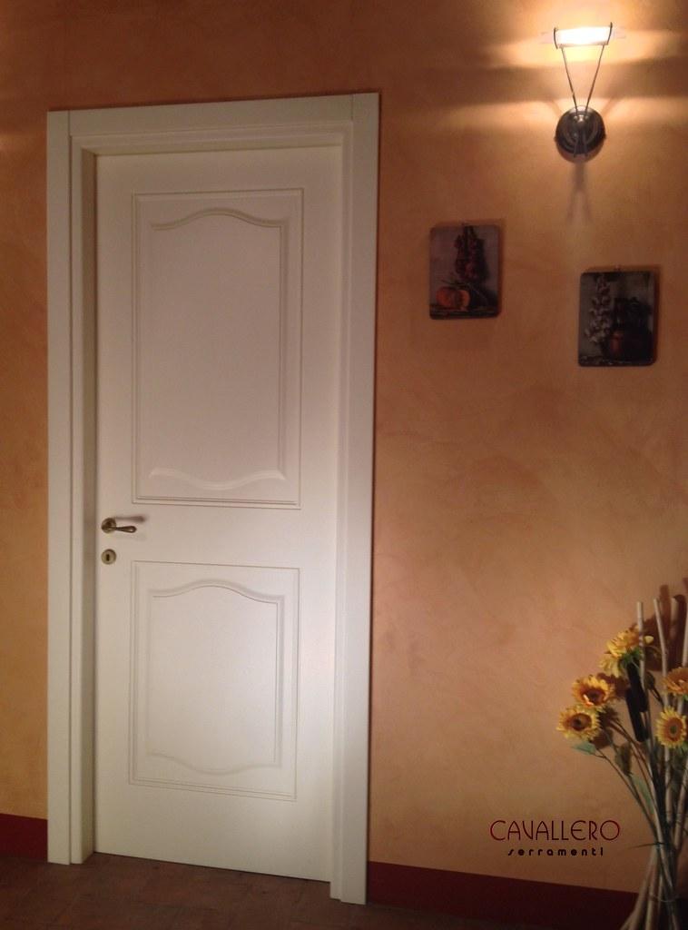 Foto porte interne in legno massiccio for Immagini porte interne