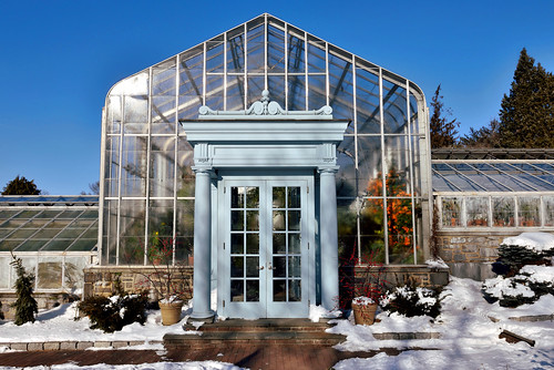 Marco Polo Stefano Conservatory