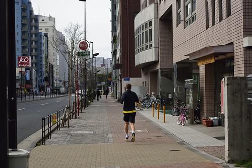 朝のひとコマ by leicadaisuki