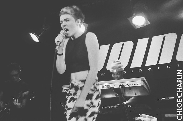 CHLOE HOWL @ THE JOINERS