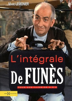 Louis De Funes – La collection (40 Films) [DVDRiP]