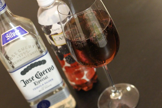 Valentine's Day Cocktails on Living After Midnite