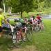 Une randonnée de vélo entre amies, pourquoi pas! / A cycling outing among friends, why not!