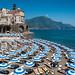 Amalfi Beaches by BrianEden