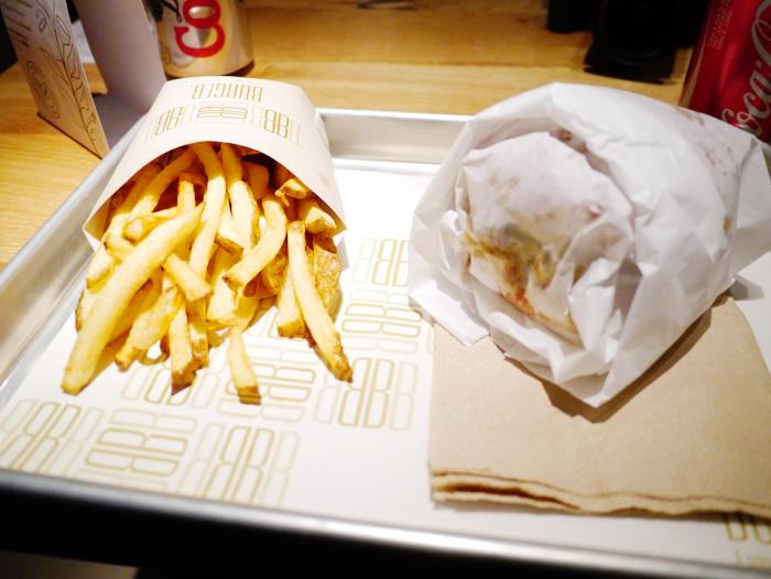 burger edinburgh fountainbridge review 3