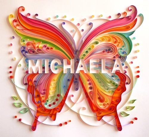 quilled-butterfly