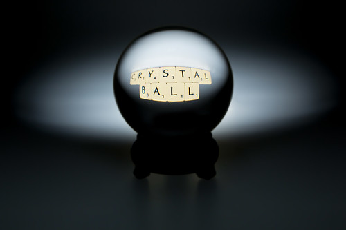 Crystal Ball 75/365