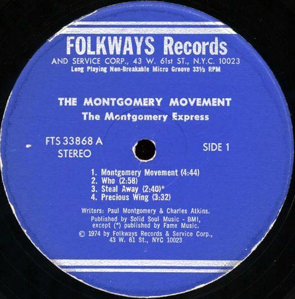 montgomery-express-label
