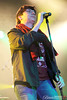Eric Martin - 16/03/2014 by MetalConcerts.net