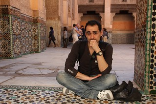 131 - Madraza Ben Yusef