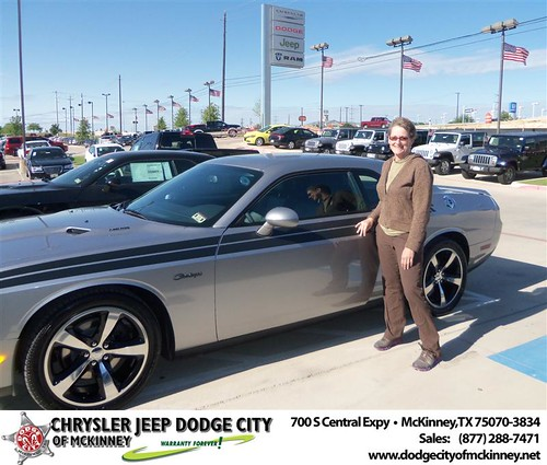 #HappyBirthday to Scott A Cook from Joe Ferguson  at Dodge City of McKinney! by Dodge City McKinney Texas
