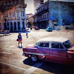 Old Havana . series