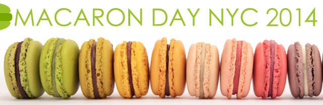 macaron day 2014
