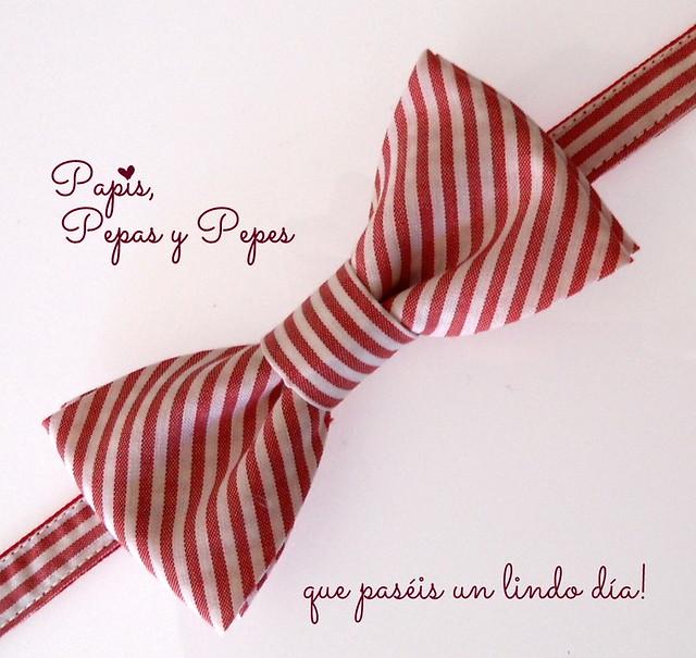 Papis, Pepas y Pepes