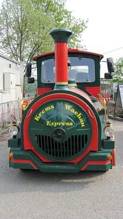 Krems Wachau Express