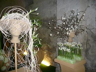Winter ade - Frühlingsausstellung Neue Residenz Halle 2014