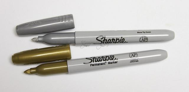 Sharpie Metallic Markers