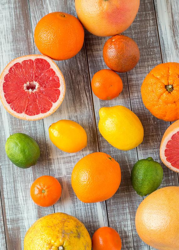 Spring Citrus