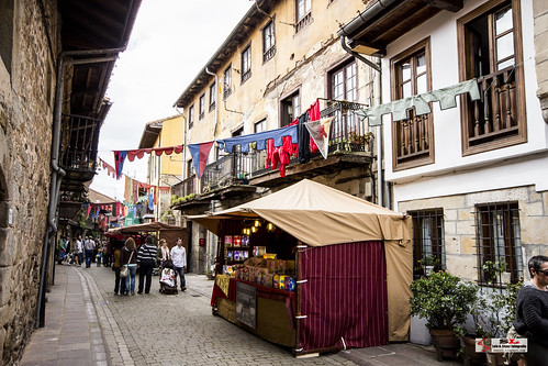 Mercado de Cartes, Cantabria