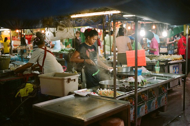 Krabi Night Market 02