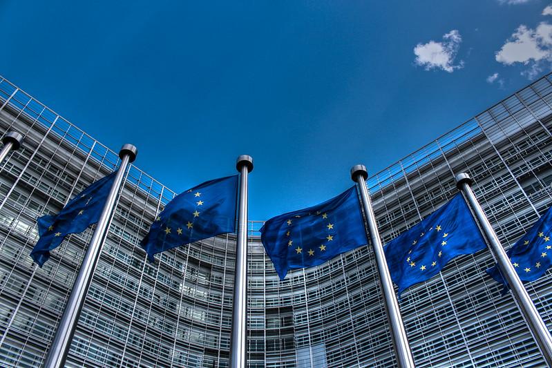 Fondi europei - Photo credit: DesignRecipe via Foter.com / CC BY