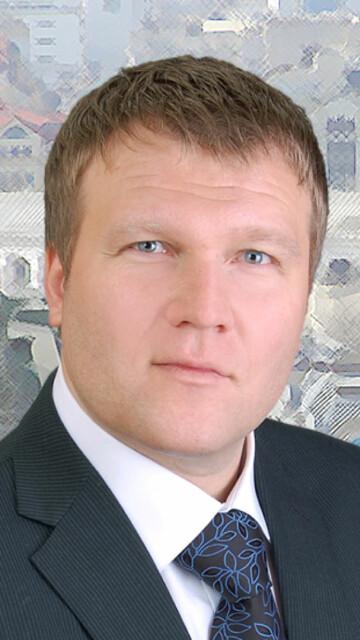 Сергій Бют.