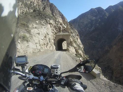 canyon del pato 47