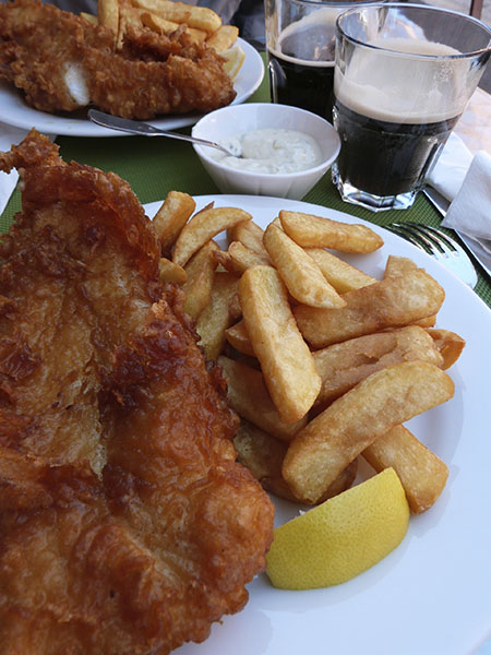 fish and chips cannes