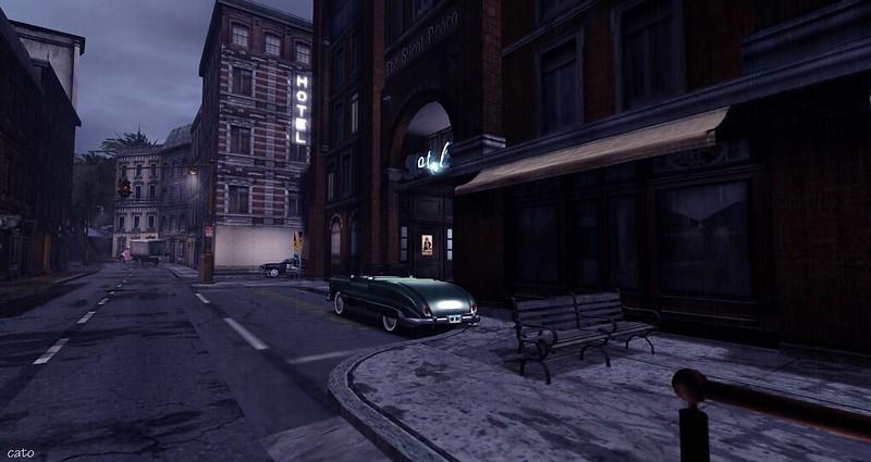 The Closure of Mad City - II