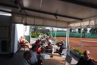 Senioren 50 plus toernooi 16 juli 2015