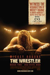 摔角王The Wrestler (2008)_摔跤场就是我的归宿,只有在台下我才会受伤