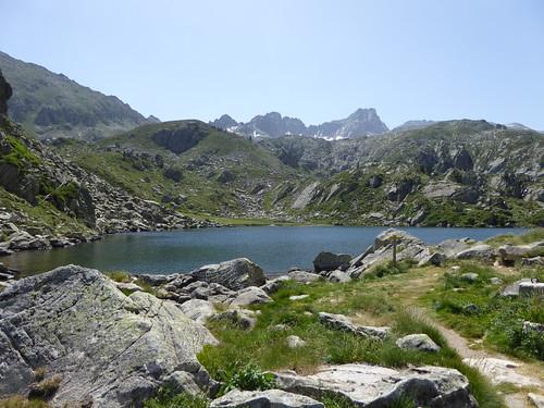 Lac de la Glère 157