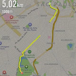 Imagine de Ibirapuera Park. square squareformat lark iphoneography instagramapp uploaded:by=instagram foursquare:venue=4b0588c7f964a520d9d922e3