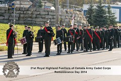 Remembrance Day, 11 Nov 14