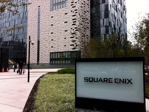 Slice of heaven for Square Enix fans, Artnia